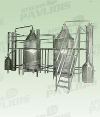 ΔΕΙΤΕ : Βιομηχανικοί - Παραγωγικοί Αποστακτήρες Αιθ. Ελαίων
