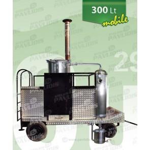 Αιθέρια έλαια SO-300lt mobile